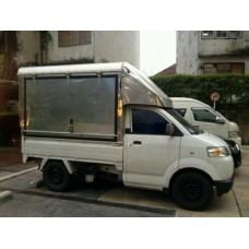 รถกระบะรับจ้าง กันฝน ไม่เเพง หลังคาสูง พร้อมคนช่วย เข้ากรุงเทพฯ